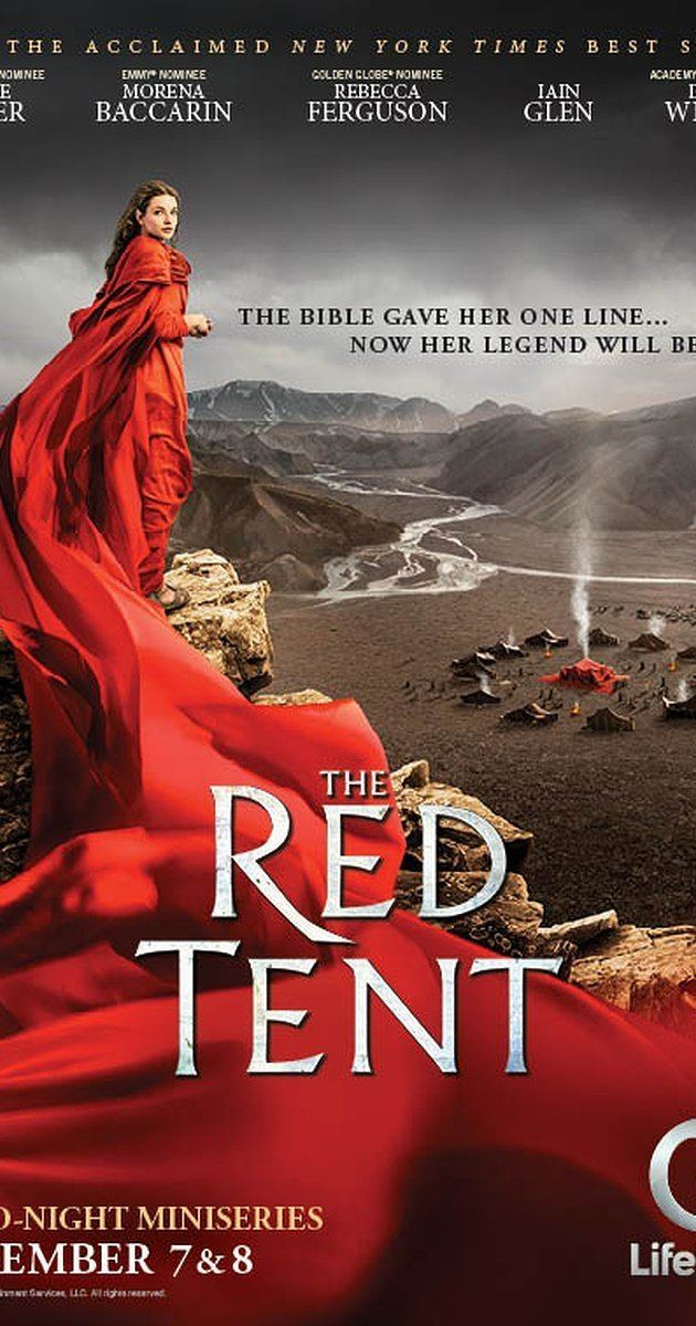 The Red Tent (miniseries) The Red Tent TV MiniSeries 2014 IMDb