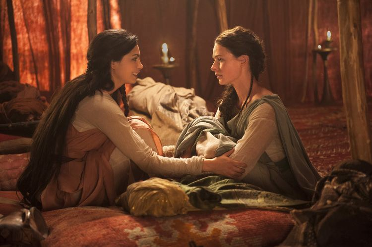 The Red Tent (miniseries) The Red Tent39 Book vs Miniseries How Does Lifetime39s Adaptation