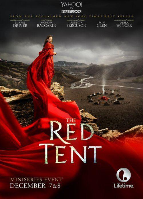 The Red Tent (miniseries) Red Tent Miniseries Review
