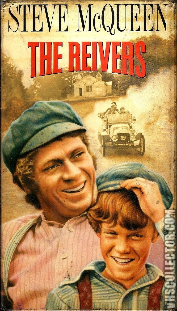 The Reivers (film) The Reivers VHSCollectorcom Your Analog Videotape Archive