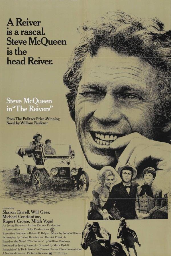 The Reivers (film) filmsgradedcom The Reivers 1969