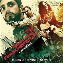 The Reluctant Fundamentalist: Original Motion Picture Soundtrack httpsuploadwikimediaorgwikipediaenthumbc