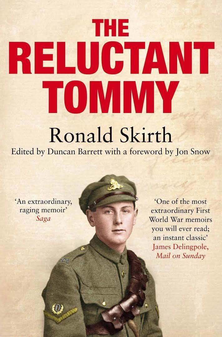The Reluctant Tommy t2gstaticcomimagesqtbnANd9GcT23rqhvcFvGQzEPA