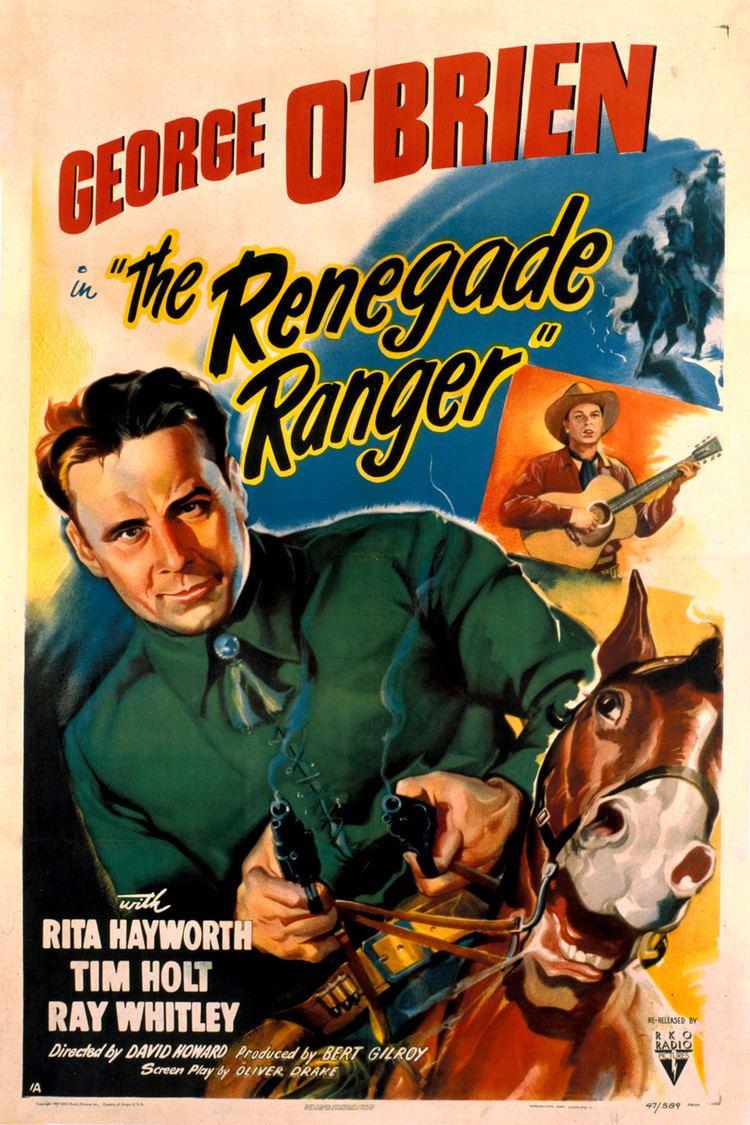 The Renegade Ranger wwwgstaticcomtvthumbmovieposters8199p8199p
