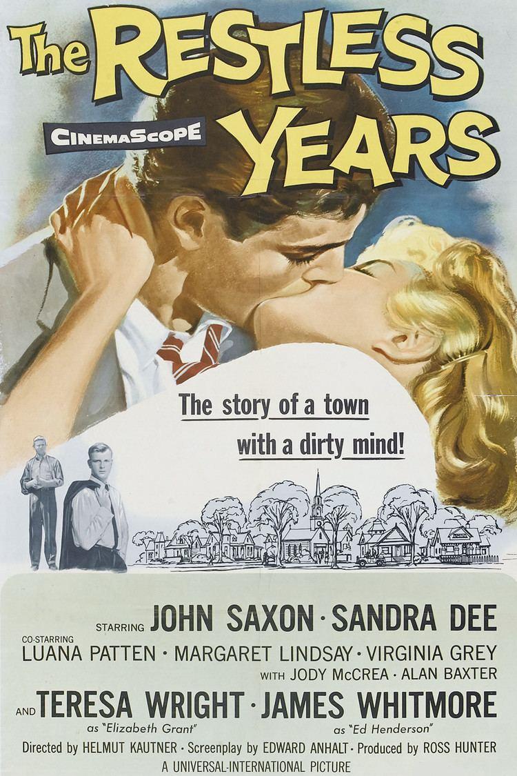 The Restless Years (film) wwwgstaticcomtvthumbmovieposters38258p38258