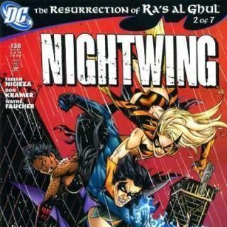 batman the resurrection of ras al ghul