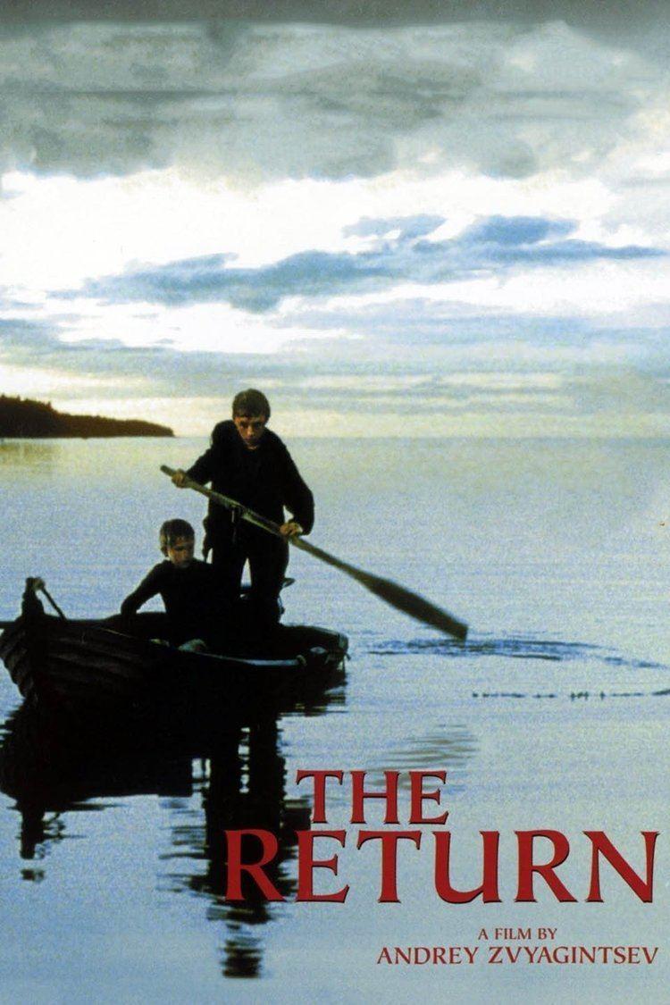 The Return (2003 film) wwwgstaticcomtvthumbmovieposters83792p83792