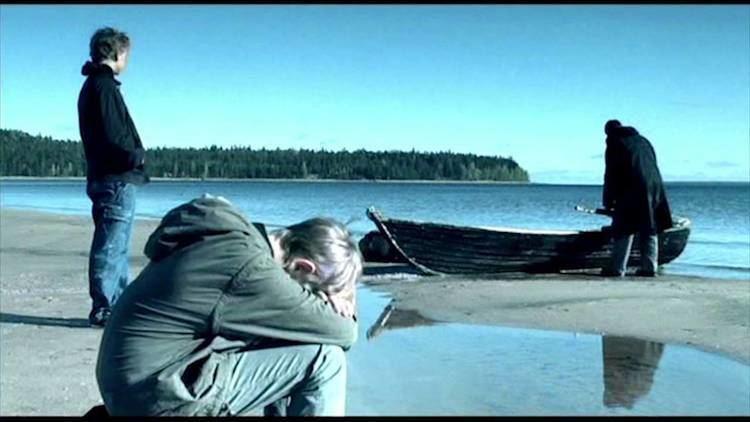 The Return (2003 film) Vozvrashchenie The Return 2003 Dn Krmz Balk