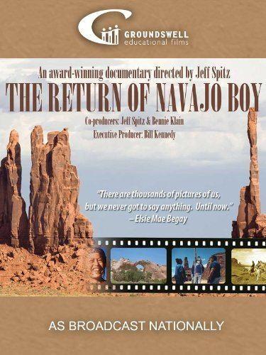The Return of Navajo Boy The Return of Navajo Boy The Spanish Prisoner