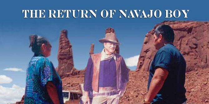 The Return of Navajo Boy The Return of Navajo Boy About the Documentary