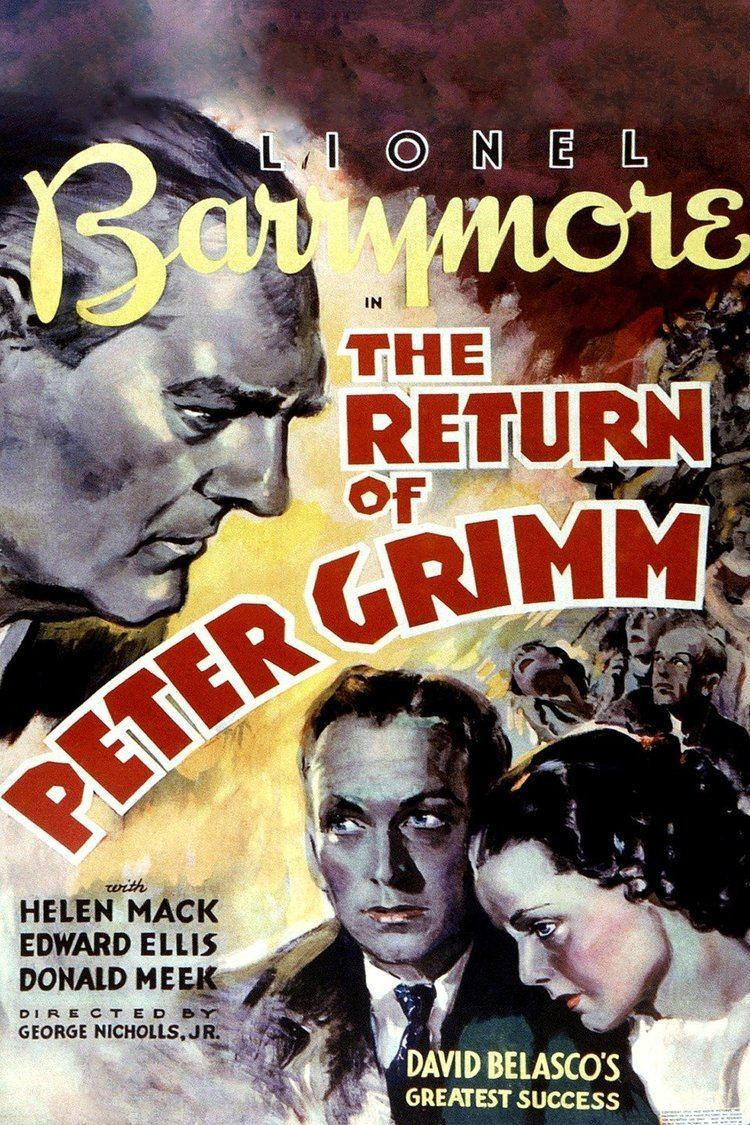 The Return of Peter Grimm wwwgstaticcomtvthumbmovieposters43122p43122