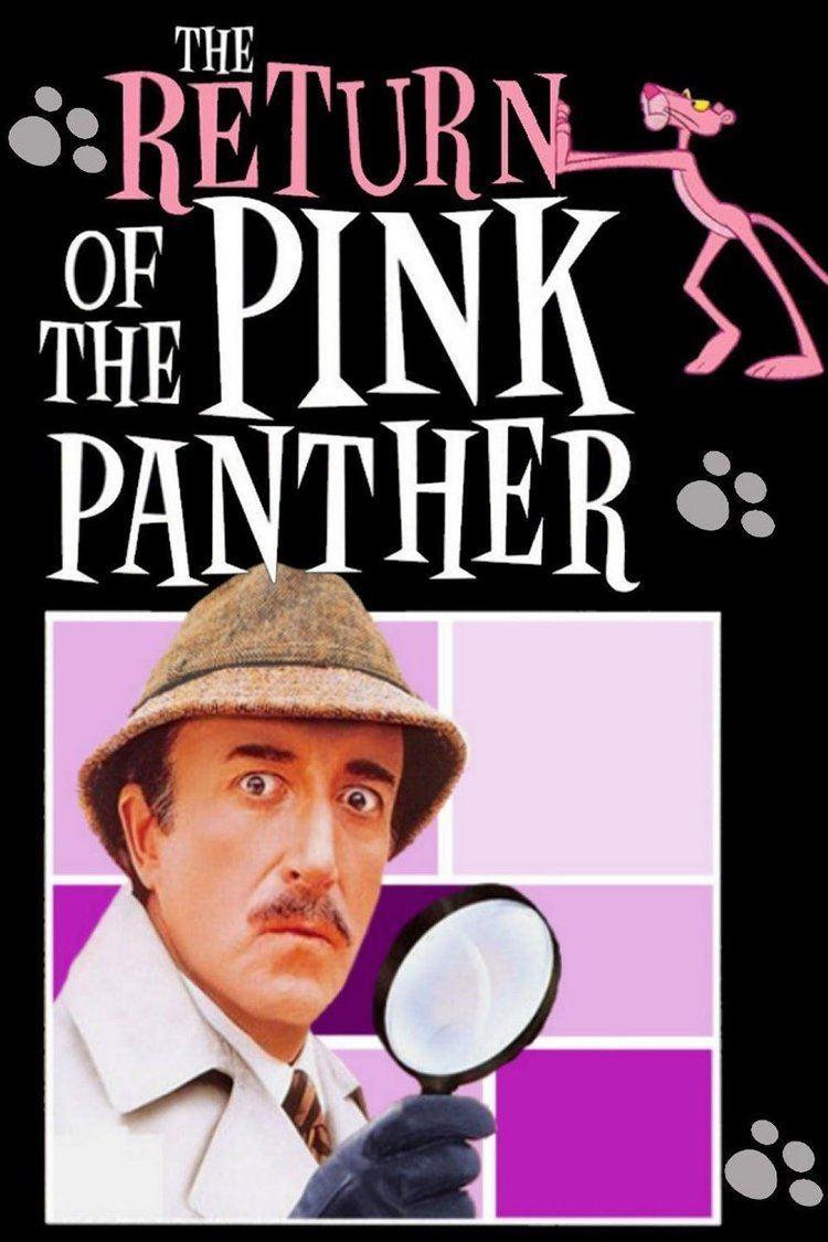 Peter Sellers Inspector Clouseau  NEW Poster Begger