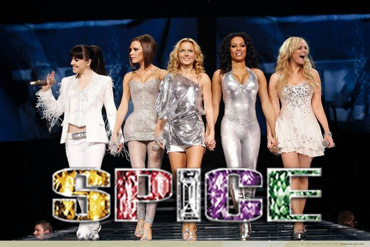 The Return of the Spice Girls Spice Girls The Return Of The Spice Girls Tour Fan Made YouTube
