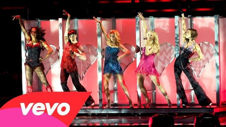 The Return of the Spice Girls The Return Of The Spice Girls YouTube