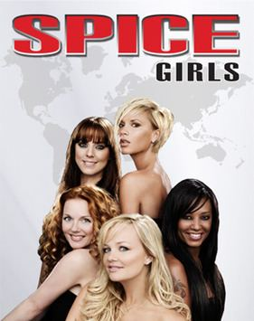 The Return of the Spice Girls The Return of the Spice Girls Wikipedia