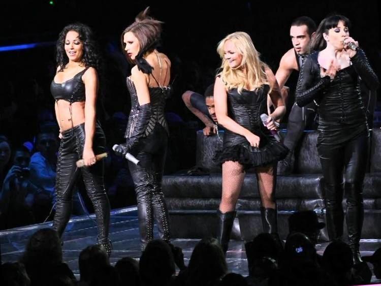 The Return of the Spice Girls httpsiytimgcomvig4gAFbPJ2wmaxresdefaultjpg