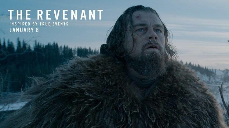 The Revenant (2015 film) The Revenant Official Teaser Trailer HD 20th Century FOX YouTube