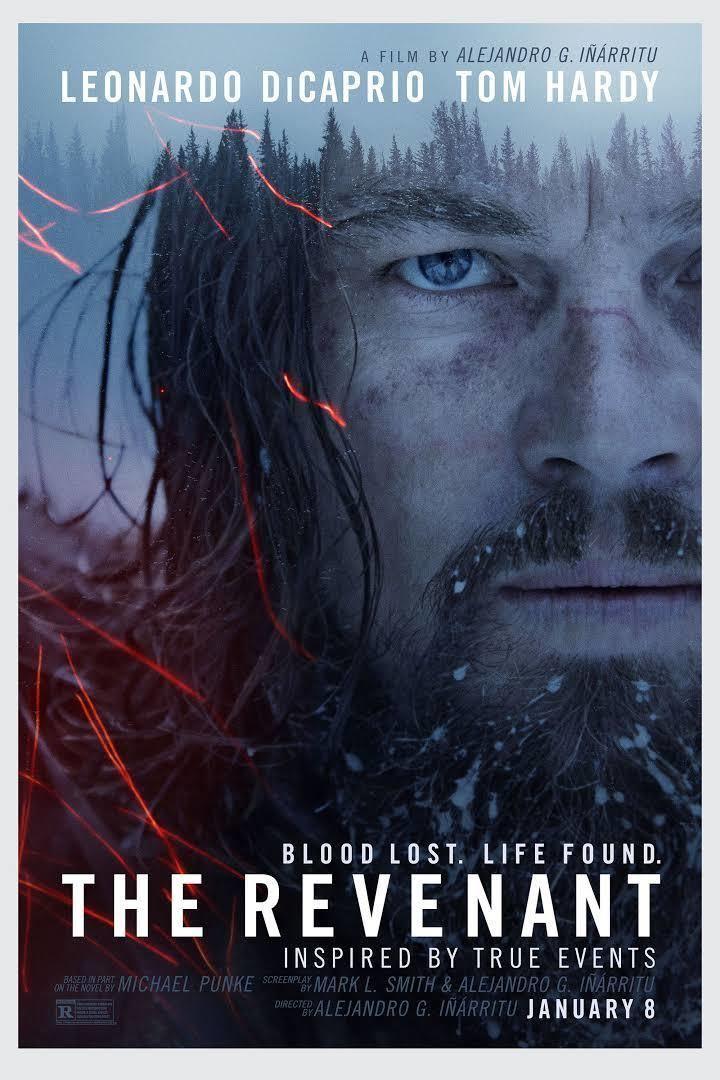 The Revenant (2015 film) t1gstaticcomimagesqtbnANd9GcS5yuCSZqK5Hha5lE