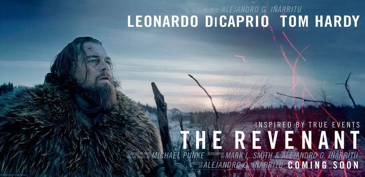The Revenant (2015 film) THE REVENANT 2015 AAMBARS REVIEWS