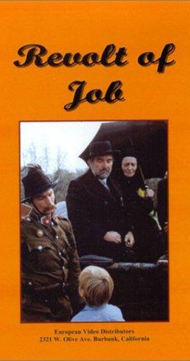 The Revolt of Job Jb lzadsa 1983 IMDb