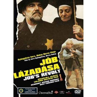 The Revolt of Job mozicsillagccimgmoviecoversjoblazadasa1983