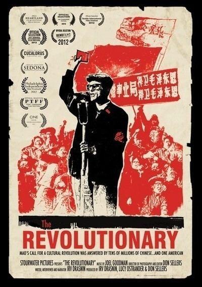 The Revolutionary staticrogerebertcomuploadsmoviemoviepostert