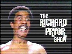 The Richard Pryor Show The Richard Pryor Show Wikipedia