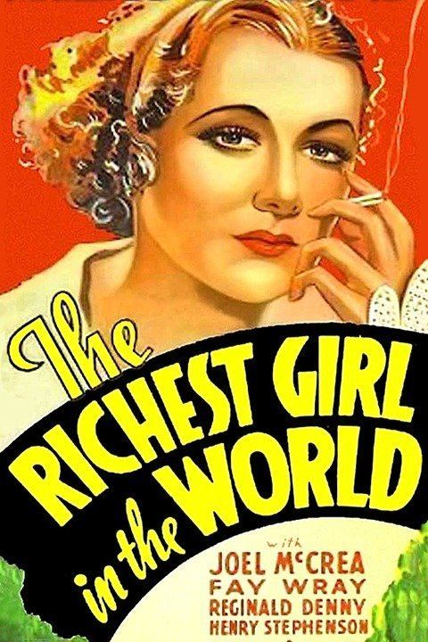 The Richest Girl in the World (1934 film) wwwgstaticcomtvthumbmovieposters6682p6682p