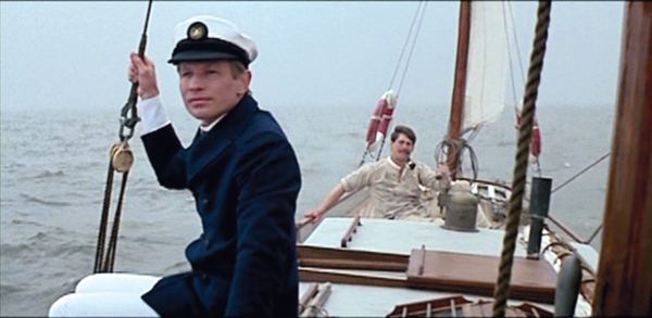 The Riddle of the Sands (film) The Passing Tramp I Know a Good Riddle The Riddle of the Sands 1979