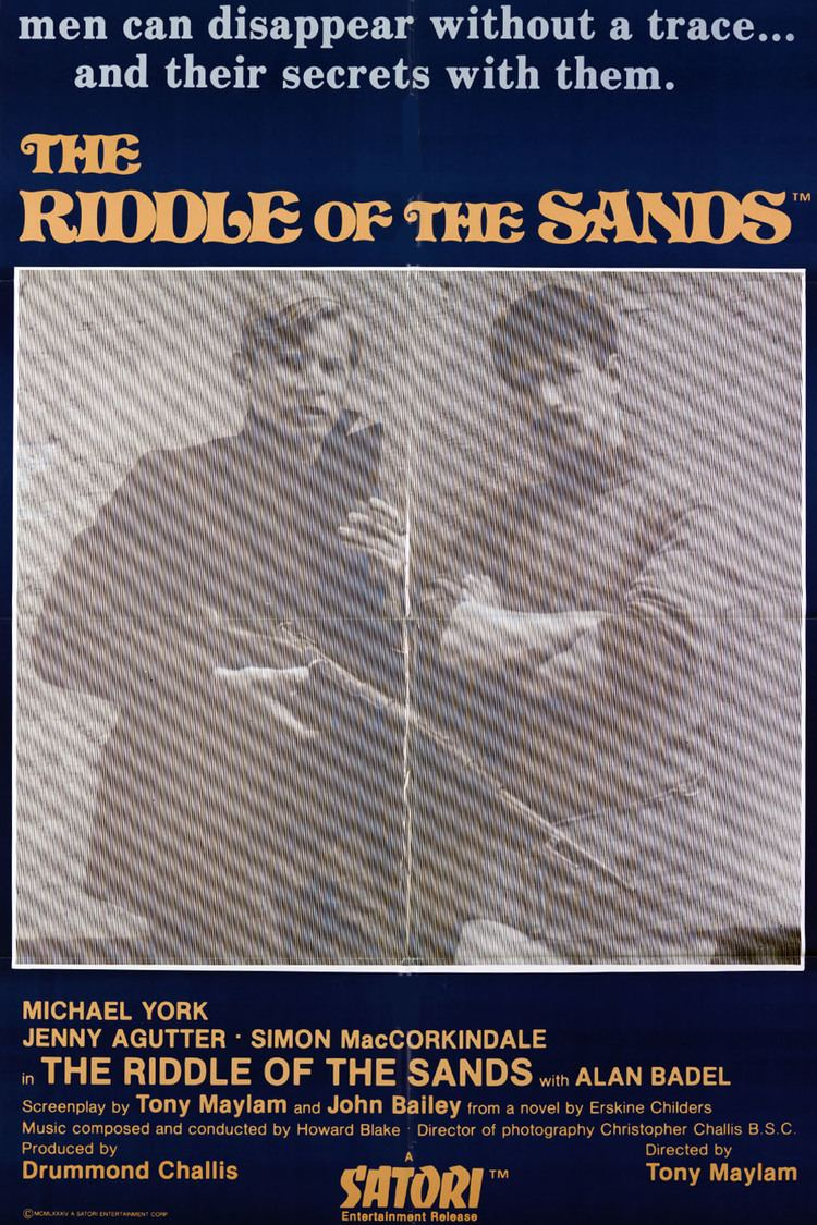 The Riddle of the Sands (film) wwwgstaticcomtvthumbmovieposters43421p43421