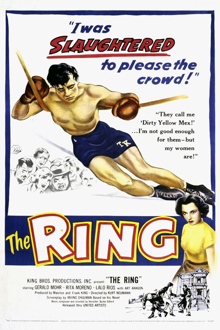 The Ring (1952 film) wwwgstaticcomtvthumbmovieposters39184p39184