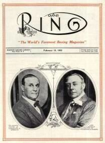 The Ring (magazine)