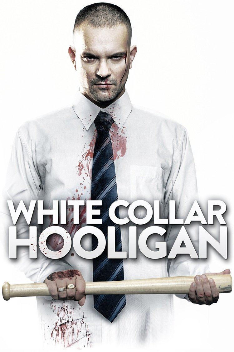 The Rise and Fall of a White Collar Hooligan wwwgstaticcomtvthumbmovieposters9321180p932
