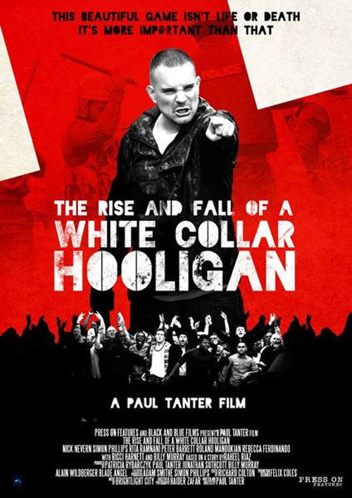 The Rise and Fall of a White Collar Hooligan Revisiting the White Collar Hooligan FromPage2ScreenCom
