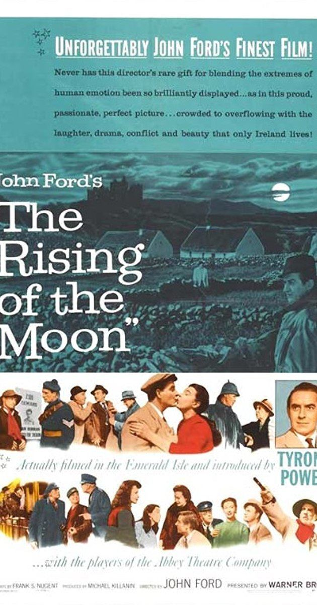 The Rising of the Moon (film) The Rising of the Moon 1957 IMDb