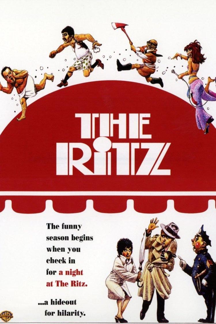 The Ritz (film) wwwgstaticcomtvthumbdvdboxart2841p2841dv8