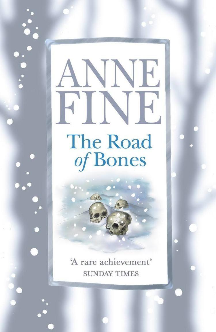 The Road of Bones t2gstaticcomimagesqtbnANd9GcSAXJfXWjurWpOq