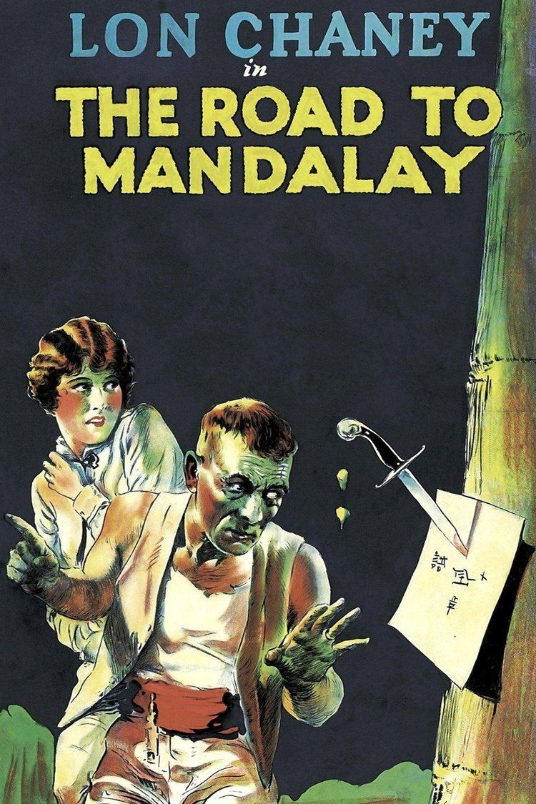 The Road to Mandalay wwwgstaticcomtvthumbmovieposters151573p1515