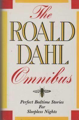 The Roald Dahl Omnibus t2gstaticcomimagesqtbnANd9GcSa3MBLHrfnHMIqh