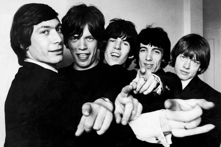 The Rolling Stones The Rolling Stones are to play Glastonbury for the first