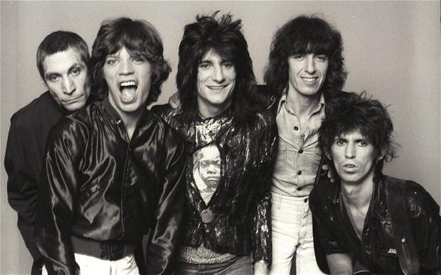 The Rolling Stones The Rolling Stones on Genius