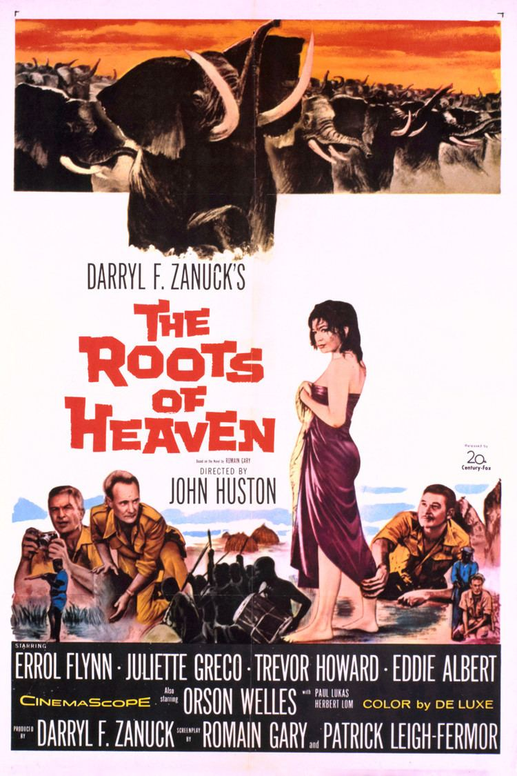 The Roots of Heaven wwwgstaticcomtvthumbmovieposters5628p5628p