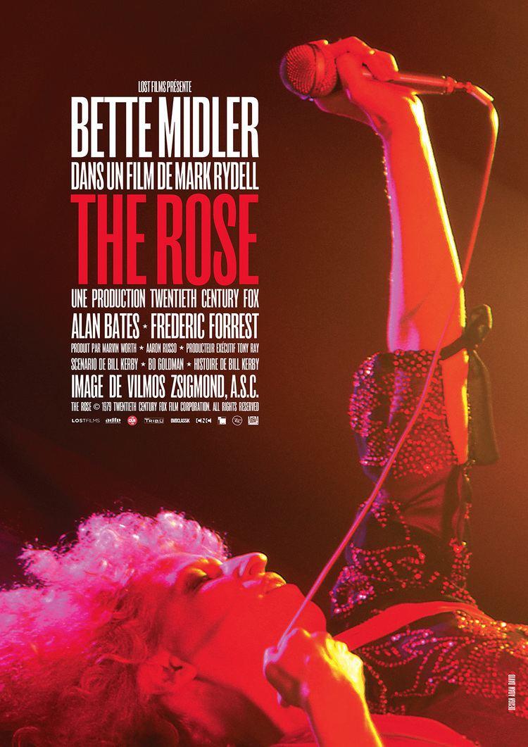 The Rose (film) The Rose film 1979 AlloCin