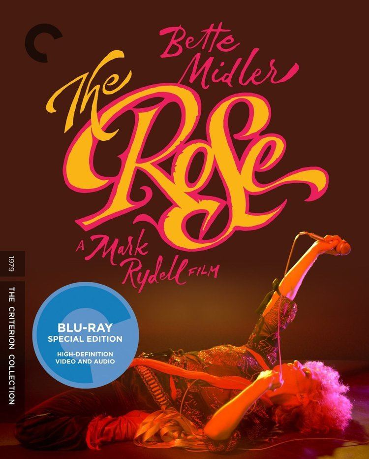The Rose (film) The Rose Bluray Review Slant Magazine
