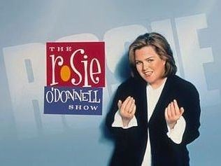 The Rosie O'Donnell Show Unnecessary Tribute 13 Things that Make The Rosie O39Donnell Show