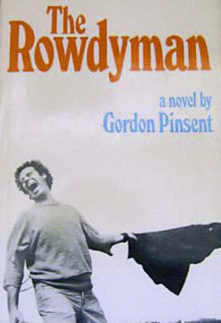 The Rowdyman The Rowdyman Bluray 1971 Gordon Pinsent Frank Converse Dvd for