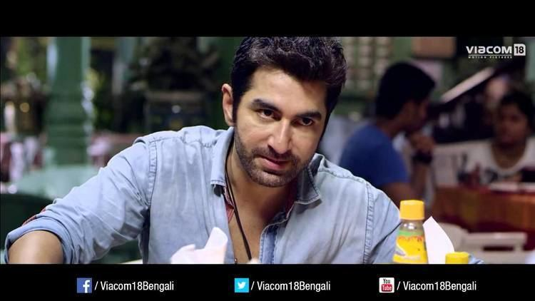 The Royal Bengal Tiger (film) The Royal Bengal Tiger Bengali Movie 2013 Official Trailer YouTube