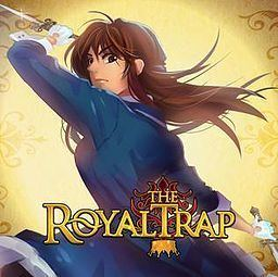The Royal Trap The Royal Trap Wikipedia