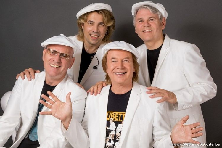 The Rubettes PLASTIC CHRISTMAS39 The Christmas Hit the Rubettes never had