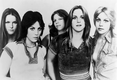 The Runaways The Runaways Biography Albums Streaming Links AllMusic